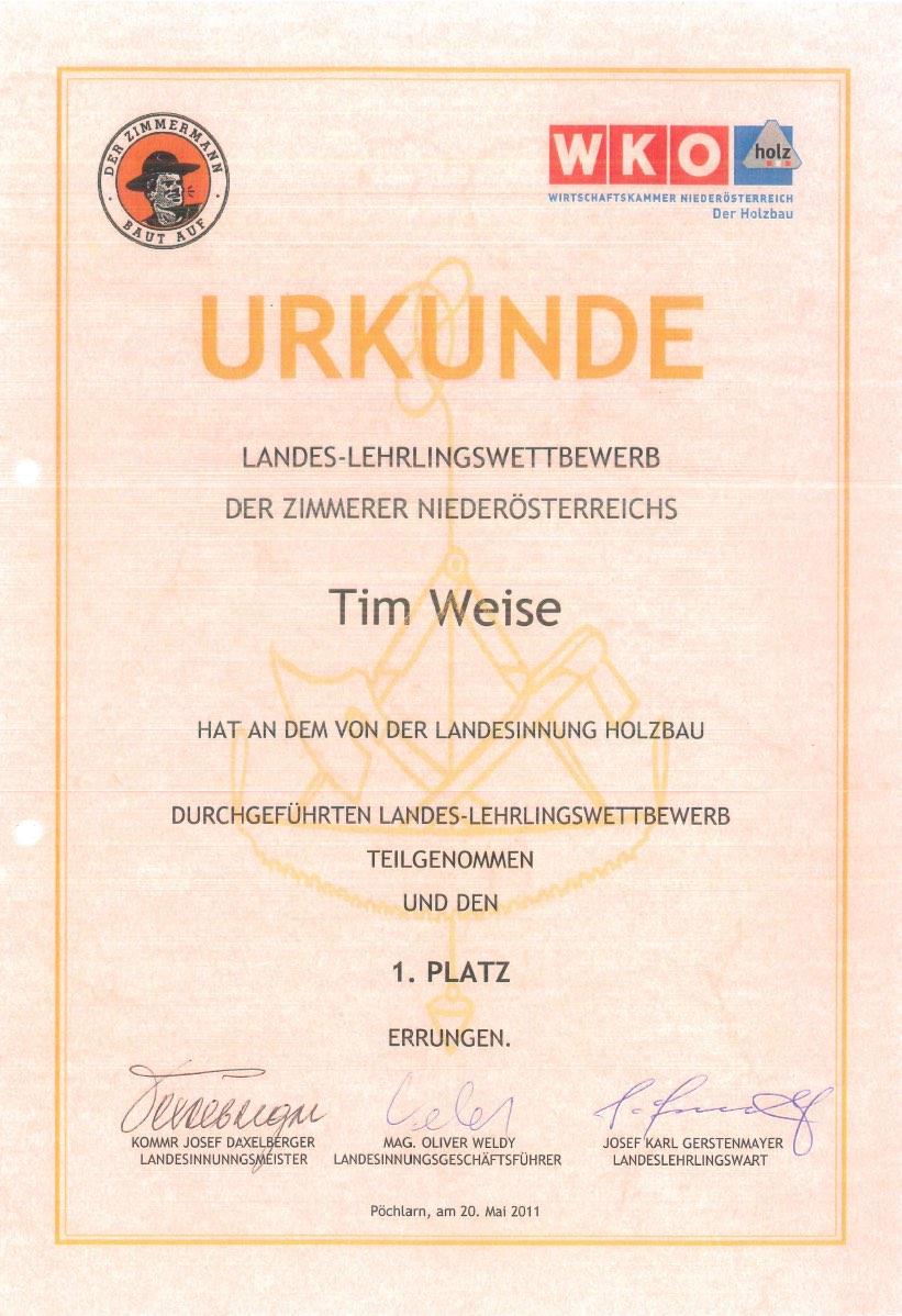 Schön Erster Platz Zertifikat Fotos - Bilder für das Lebenslauf ...